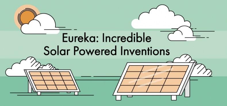 Calling All Solar Innovators!